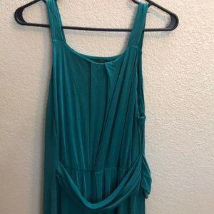 Maeve Maxi Dress.